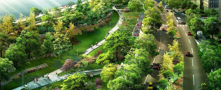 Mianyang Beautiful Landscapes of Mianyang