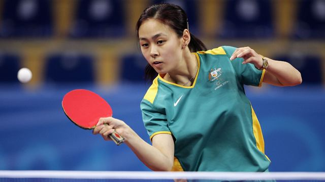 Miao Miao Australian Olympic Committee History books to be rewritten in London