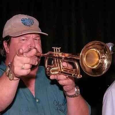 Mic Gillette Mic Gillette Trumpet Flugelhorn Trombone Tower of Power Network