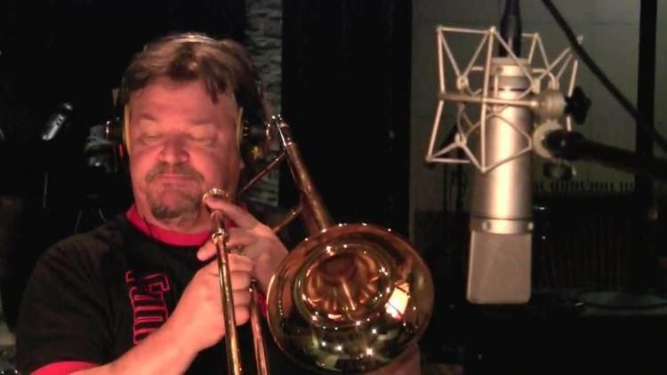 Mic Gillette Chuck Hansen Mic Gillette Bononia Sound Machine The