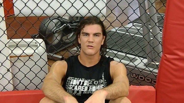 Micah Miller Micah Miller MMA Minute Athens MMA Georgia The