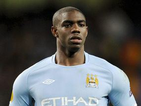 Micah Richards Surgery rules Micah Richards out for four months