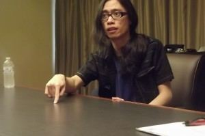 Micah Solusod EvilleCon 2012 Interview with Voice Actor Micah Solusod Diehard