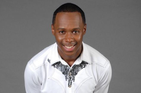 Micah Stampley KHVN AM Ebony Magazine Features Gospel Recording Artist