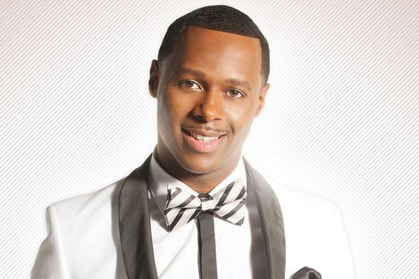 Micah Stampley That Grape Juice Interviews Gospel Singer Micah Stampley