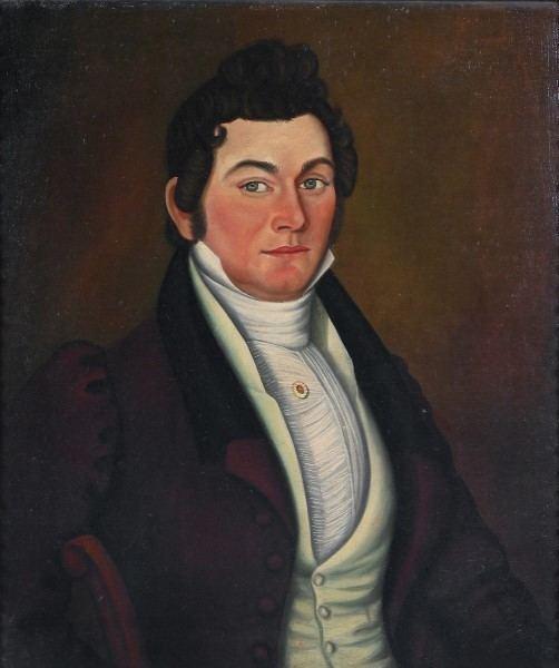 Micah Williams (painter)