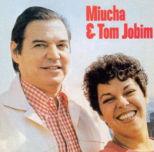 Miúcha Micha amp Tom Jobim MichaAntnio Carlos Jobim Songs Reviews