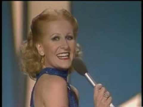Micha Marah Eurovision 1979 Final Belgium Micha Marah Hey Nana