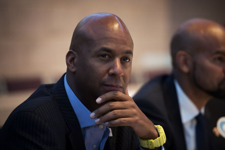 Michael A. Brown (Washington, D.C. politician) ihuffpostcomgen1208311imagesoDCCOUNCILMEMB
