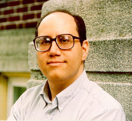Michael A. Burstein wwwmabfancommab3jpg