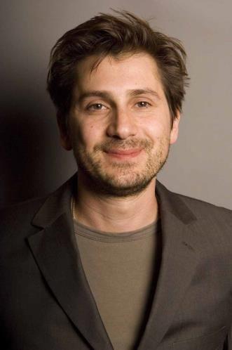 Michael A. Goorjian Michael A Goorjian to Guest Star in 39Covert Affairs