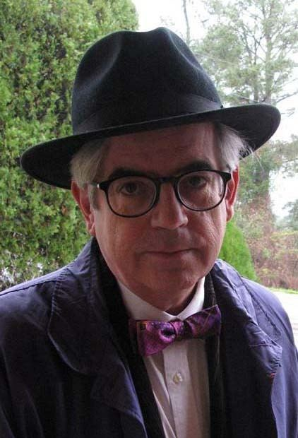 Michael A. Martone Author Michael Martone Speaking April 14 at Southeast Southeast