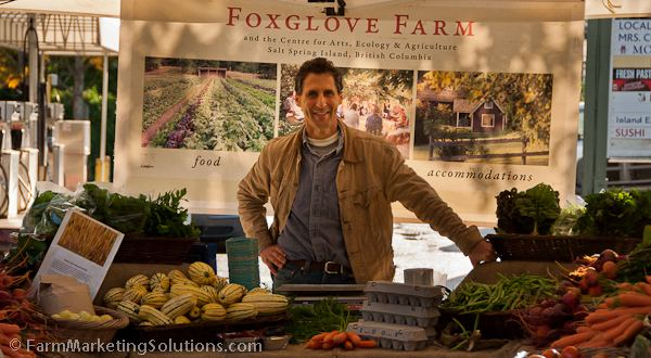 Michael Ableman GFP013 Organizing Your Thoughts for a Successful Farm Michael