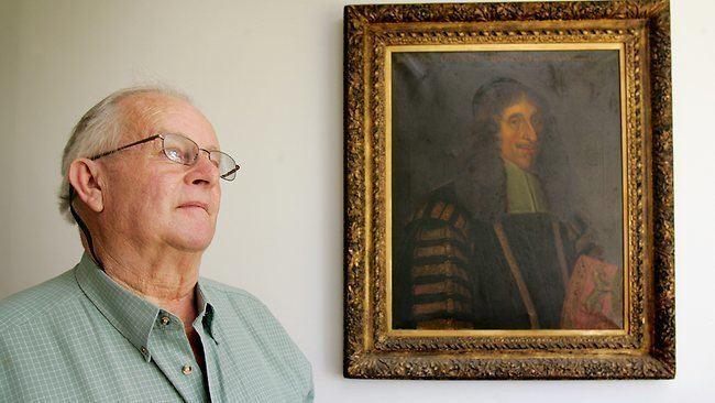 Michael Abney-Hastings, 14th Earl of Loudoun australiaforeveryonecomaunswimagesmichaelhas