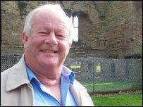 Michael Abney-Hastings, 14th Earl of Loudoun newsimgbbccoukmediaimages39982000jpg39982