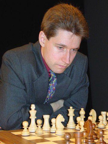 Michael Adams (chess player) Michael Adams chess games and profile ChessDBcom