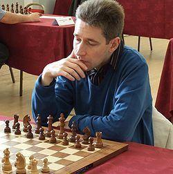 Michael Adams (chess player) Michael Adams chess player Wikipedia