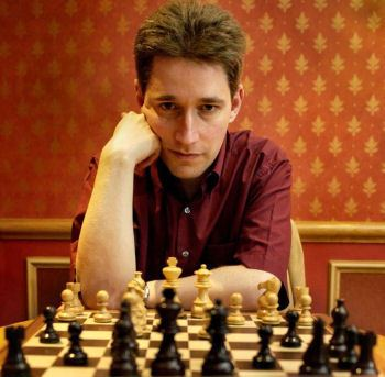 Michael Adams (chess player) Hydra is the Kasparov of computers39 Chess News