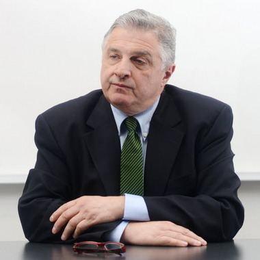 Michael Albano Michael Albano the Comeback Kid in Western Massachusetts politics
