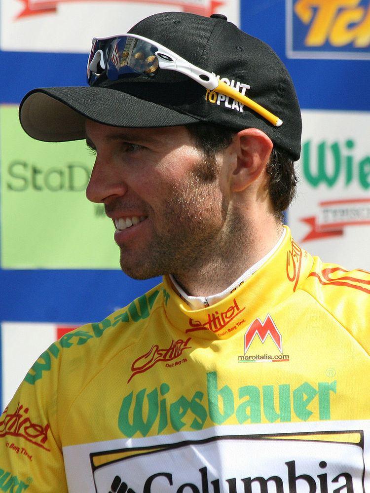Michael Albasini