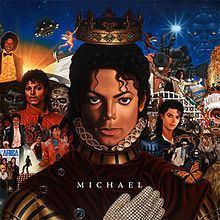 Michael (album) httpsuploadwikimediaorgwikipediaenthumb8