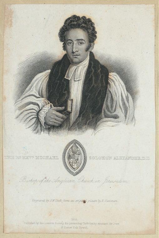 Michael Alexander (bishop) httpsmessianicjewishhistoryfileswordpresscom