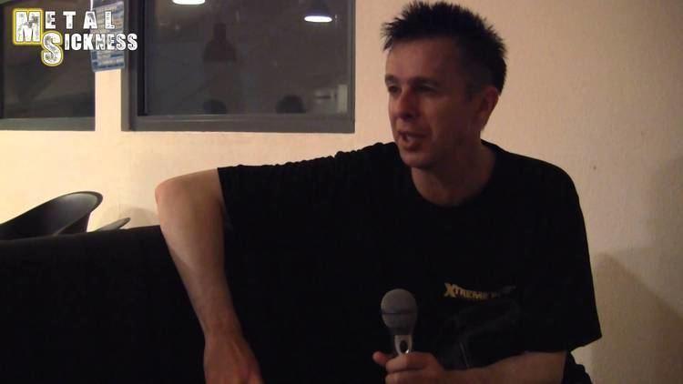 Michael Algar The Toy Dolls Interview Xtreme Fest 04082013 YouTube