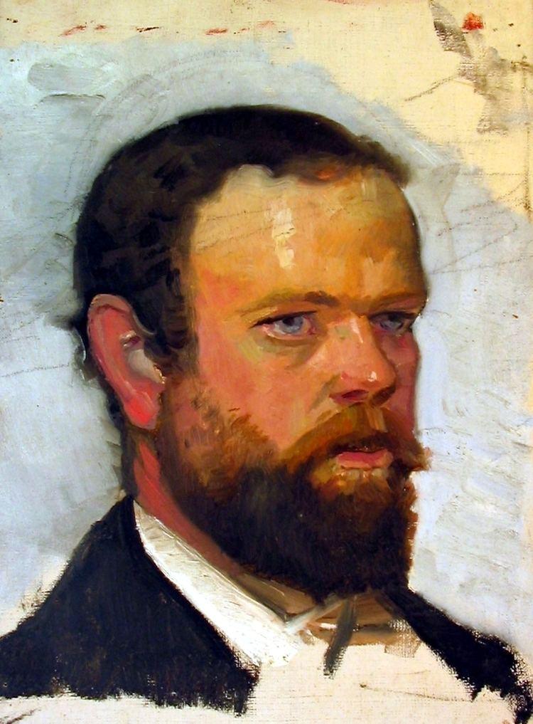 Michael Ancher httpsuploadwikimediaorgwikipediacommons33