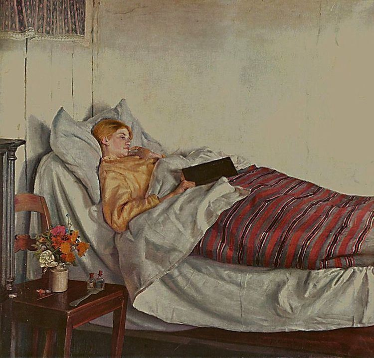 Michael Ancher Michael Ancher Online