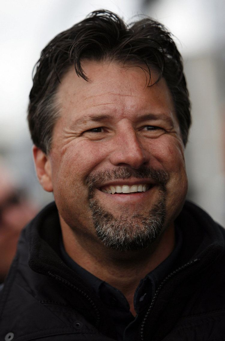 Michael Andretti Michael Andretti talks about the real tears on 39The