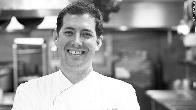 Michael Anthony (chef) 55 Chef Michael Anthony Eatocracy CNNcom Blogs