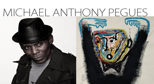 Michael Anthony Pegues Michael Anthony Pegues The Measure of an Artist The