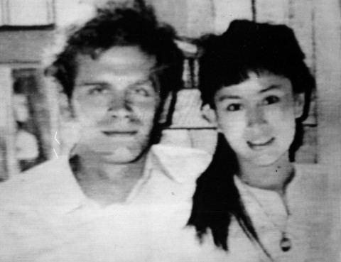 Michael Aris AUNG SAN SUU KYI Kind neighbour had a date with destiny
