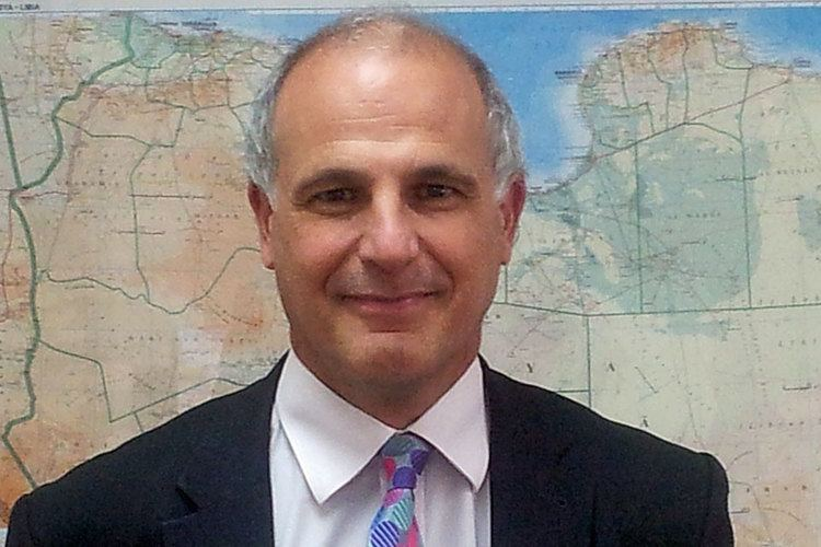 Michael Aron