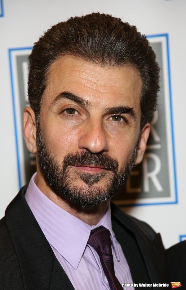 Michael Aronov Michael Aronov Wins 2017 Tony Award for Best Performance by an Actor