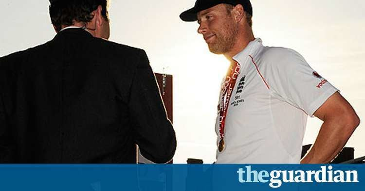Andrew Flintoff launches stinging attack on Michael Atherton Sport