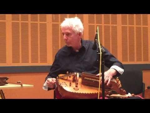 Michael Atherton (musician) Michael Atherton Jon Drummond performing Electroflorescence 21