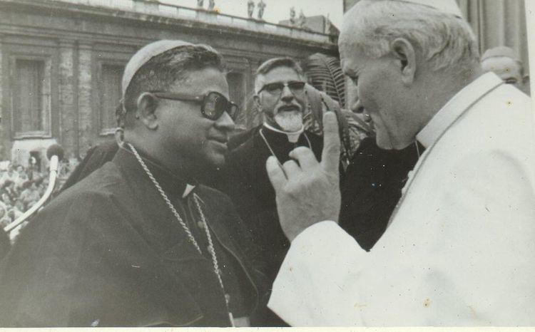 Michael Augustine (bishop)