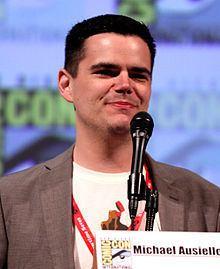 Michael Ausiello httpsuploadwikimediaorgwikipediacommonsthu