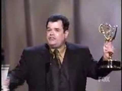 Michael Badalucco Michael Badalucco wins 1999 Emmy Award for Supporting Actor in a