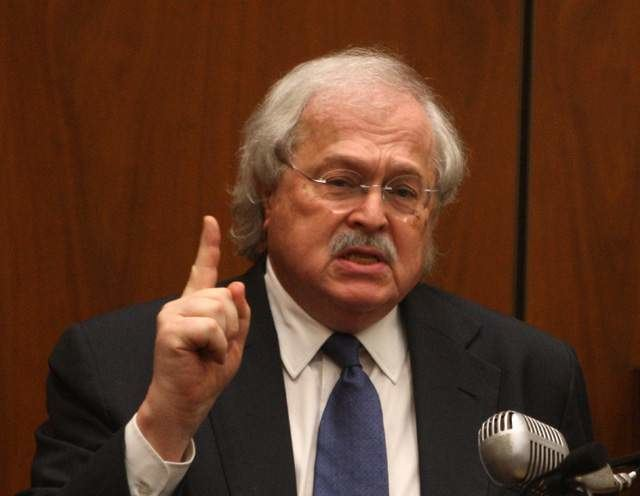 Michael Baden Michael Brown Autopsy 5 Fast Facts You Need to Know