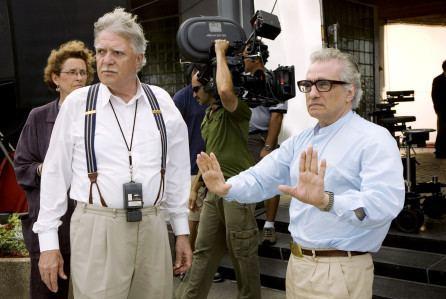 Michael Ballhaus Martin Scorsese Pays Tribute To Cinematographer Michael Ballhaus