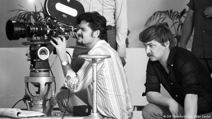 Michael Ballhaus The achievements of cinematographer Michael Ballhaus All media