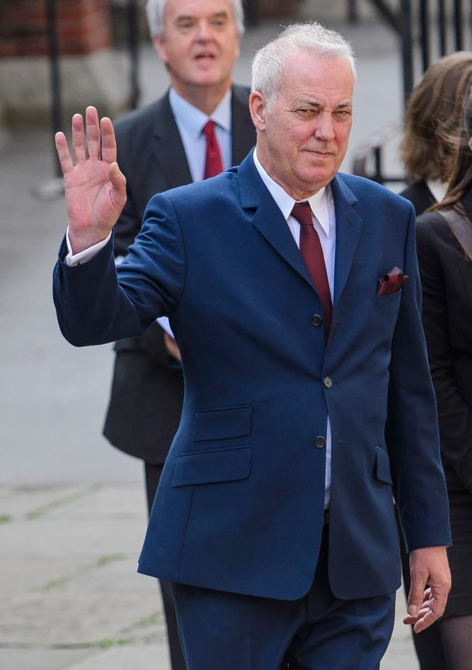 Michael Barrymore Who is Michael Barrymore why has he won damages and what do we know