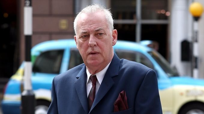 Michael Barrymore Michael Barrymore set to get substantial payout from police for