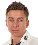 Michael Bates (cricketer, born 1990) wwwespncricinfocomdbPICTURESCMS156700156730