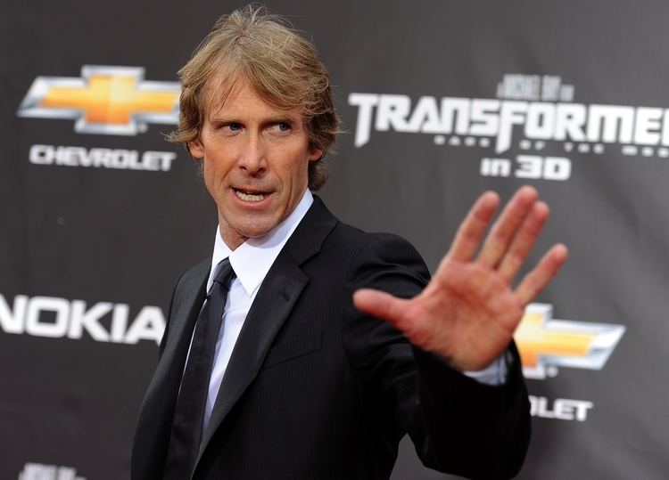 Michael Bay Michael Bay The Best Director You Love to Hate The Main