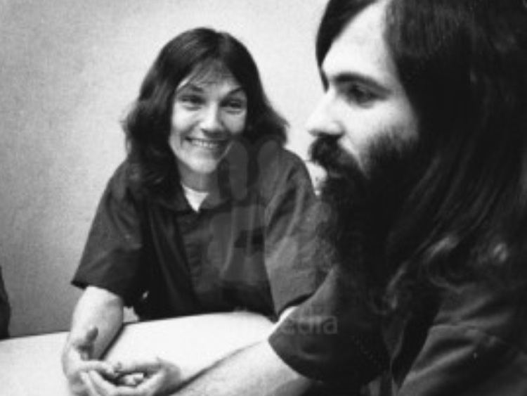 Michael Bear Carson and Suzan Carson Witch Killers Face Early Parole Hearing San Francisco News