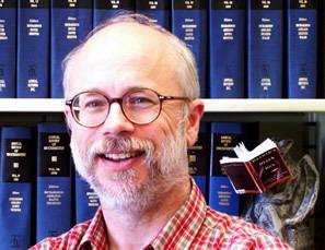 Michael Behe vedicsciencesnetintelligentbehejpg