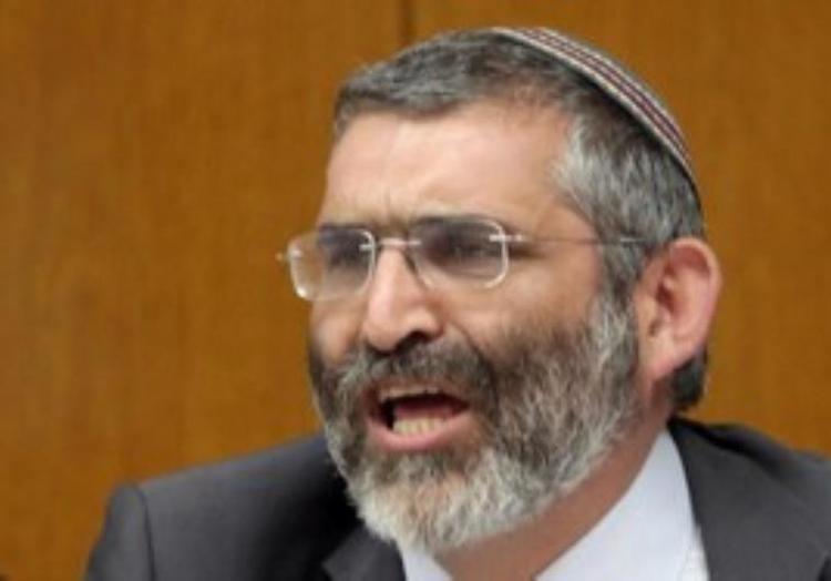 Michael Ben-Ari On Kahane anniversary BenAri remembers his rabbi
